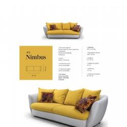 Canapea Nimbus
