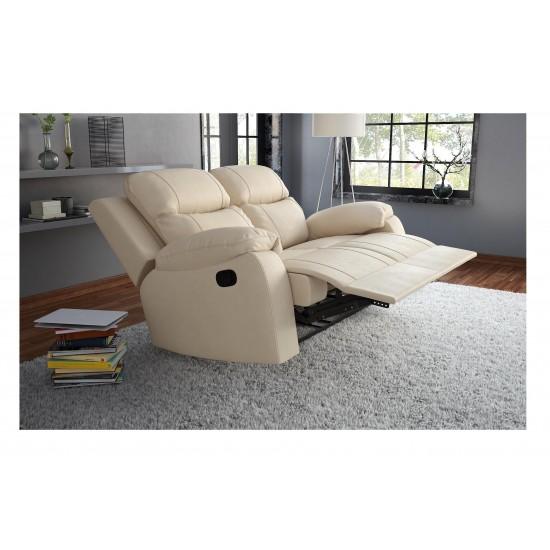 Canapea recliner 2 loc