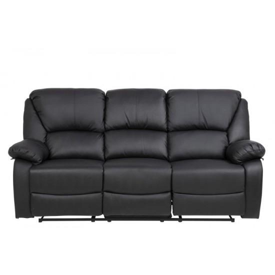 Canapea recliner 3 loc