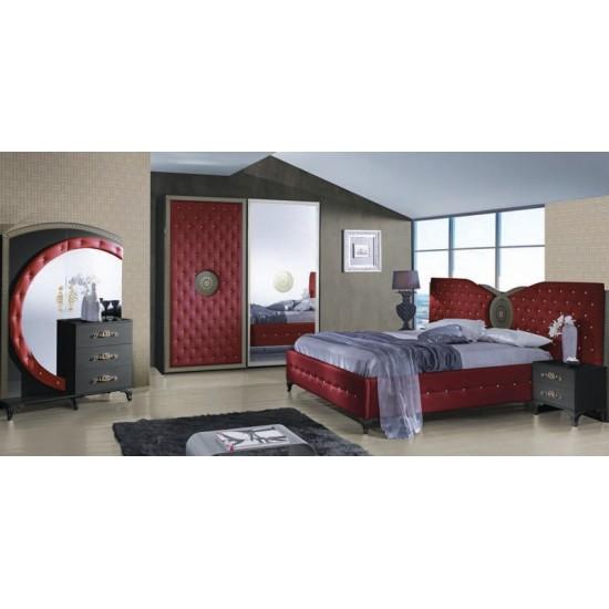 Dormitor Antalia