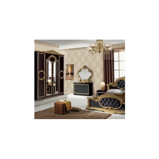 Dormitor Barocco