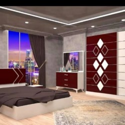 Dormitor Gabon
