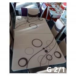 Set masa takim cod G 2/1
