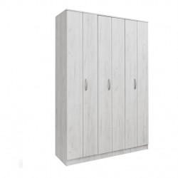 mobilier Fortuna, dulap haine 150 cu 3 usi pliante
